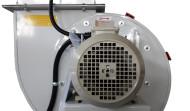 Fahrenheit Gas Particolare filtro