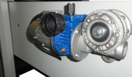 Noir 3750 - belt engine