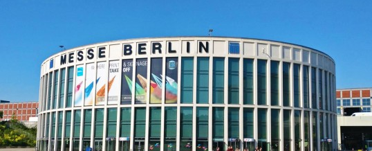 Report: Fespa Berlin