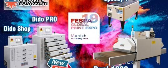 FESPA 2019 Monaco