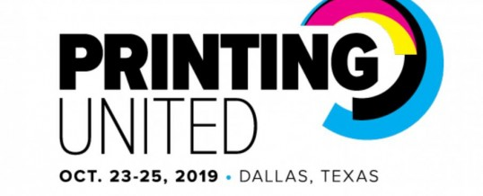 PRINTING UNITED Dallas