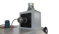 Dryer Asso 950 - exhaust filter