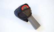Pirometro ottico - custodia