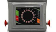 LCD touchscreen a colori