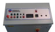 Forno Fahrenheit Elettrico - quadro comandi