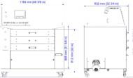 Dido Shop - dimensions